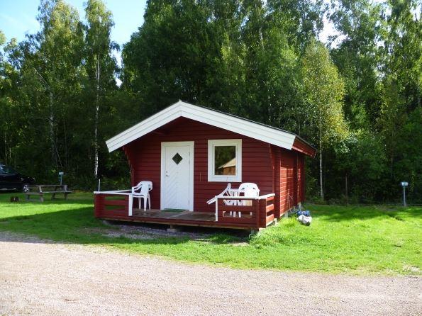 Stensjö camping