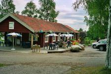 Järvsö Camping B & B Stugor/Jugendherberge