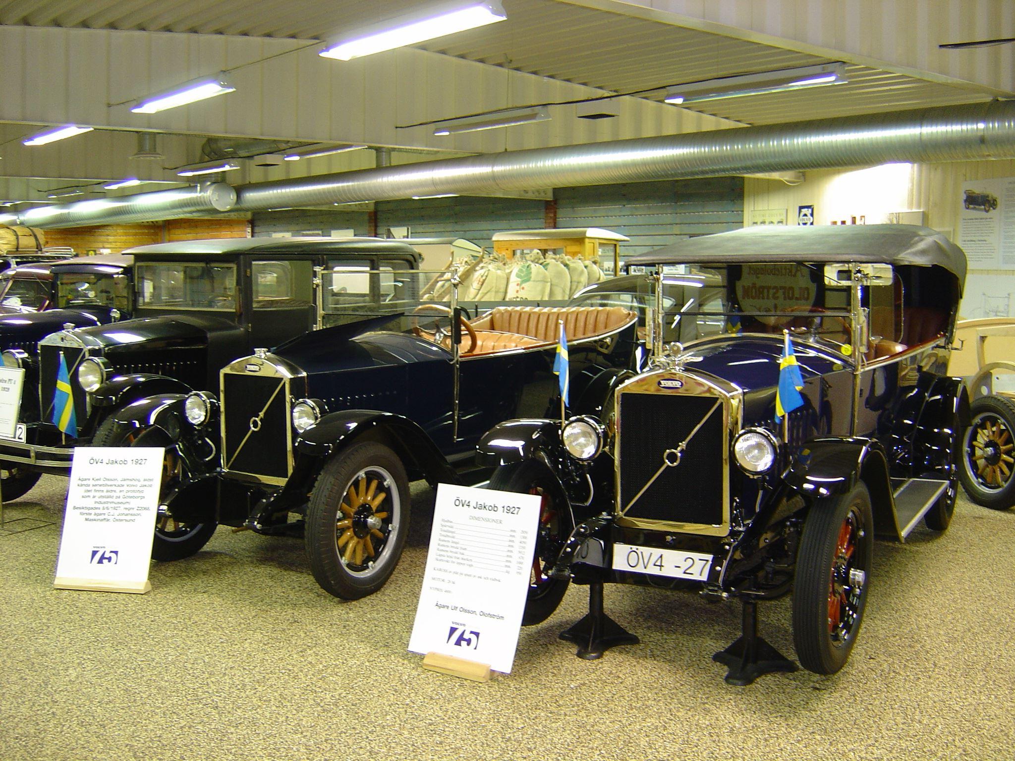 CAR & VEHICLE MUSEUM