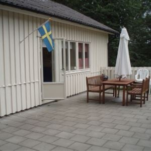 Holiday House (6 beds, WC/shower)