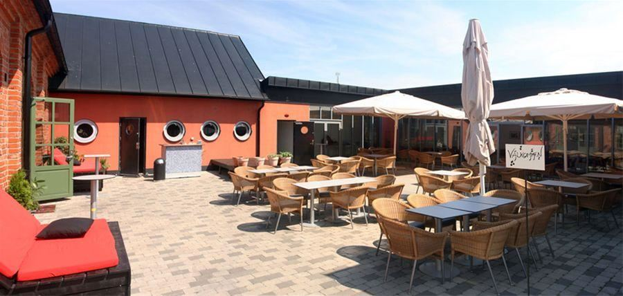 Kalk - restaurant