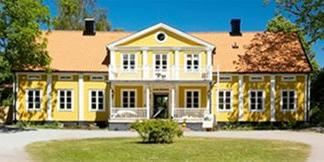 Café och Restaurang Svea - Skäftekärr