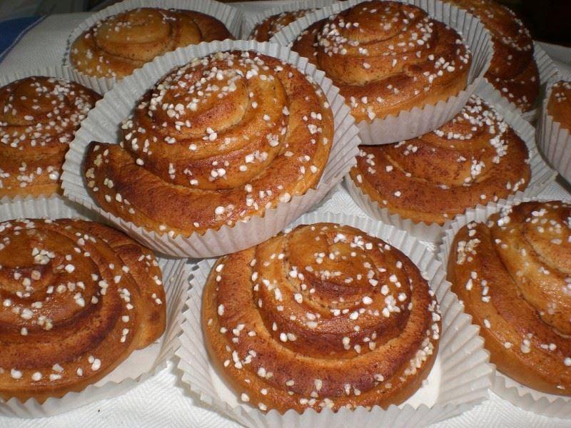 Café und Restaurang Svea  - Skäftekärr