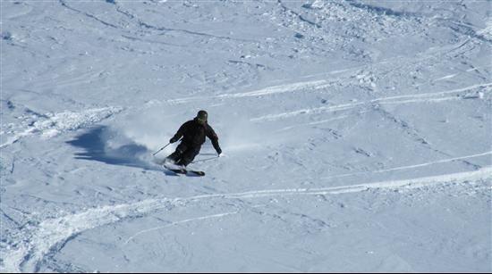Das Skizentrum, Agnäsbacken
