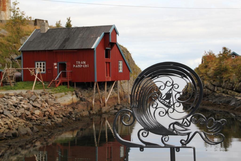 © Museum Nord,Norsk Fiskeværsmuseum , Norwegian Fishing Village Museum Å