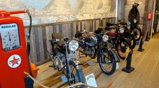 Umeå MC-museum