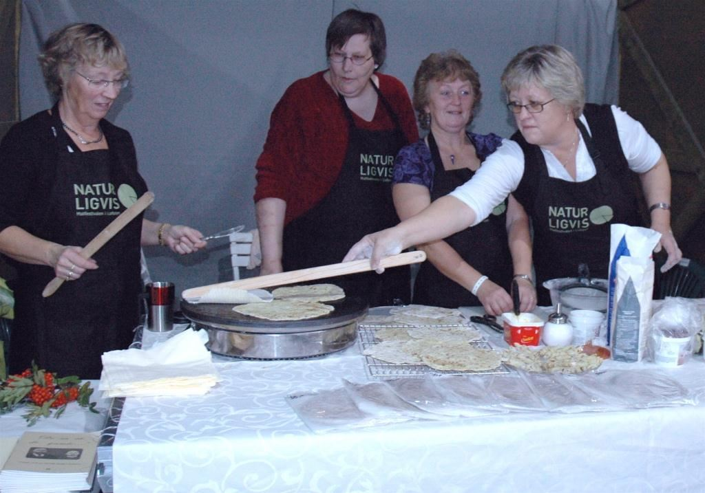 © Matfestivalen i Lofoten, Lofoten Food Festival