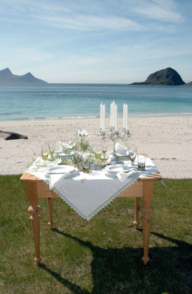 © Matfestivalen i Lofoten, Matfestivalen i Lofoten