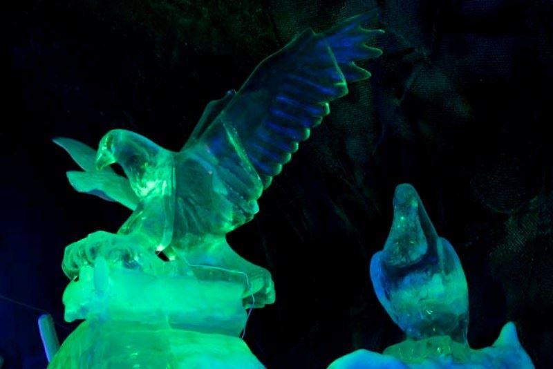 © Magic Ice, Magic Ice