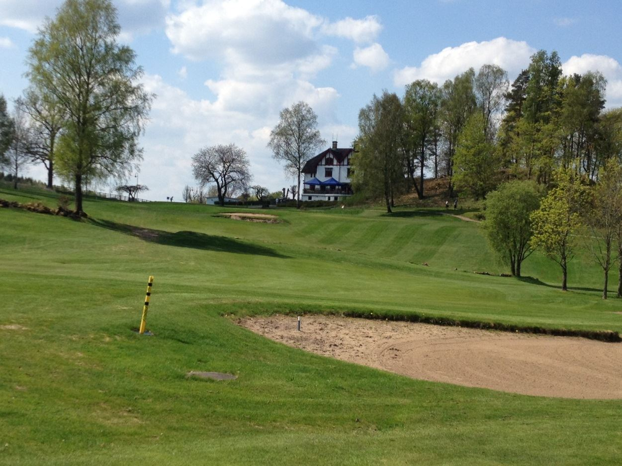 Lysegården Golf Club
