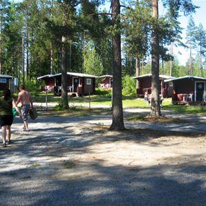 © Ava Camping, Ava Havsbad - Camping