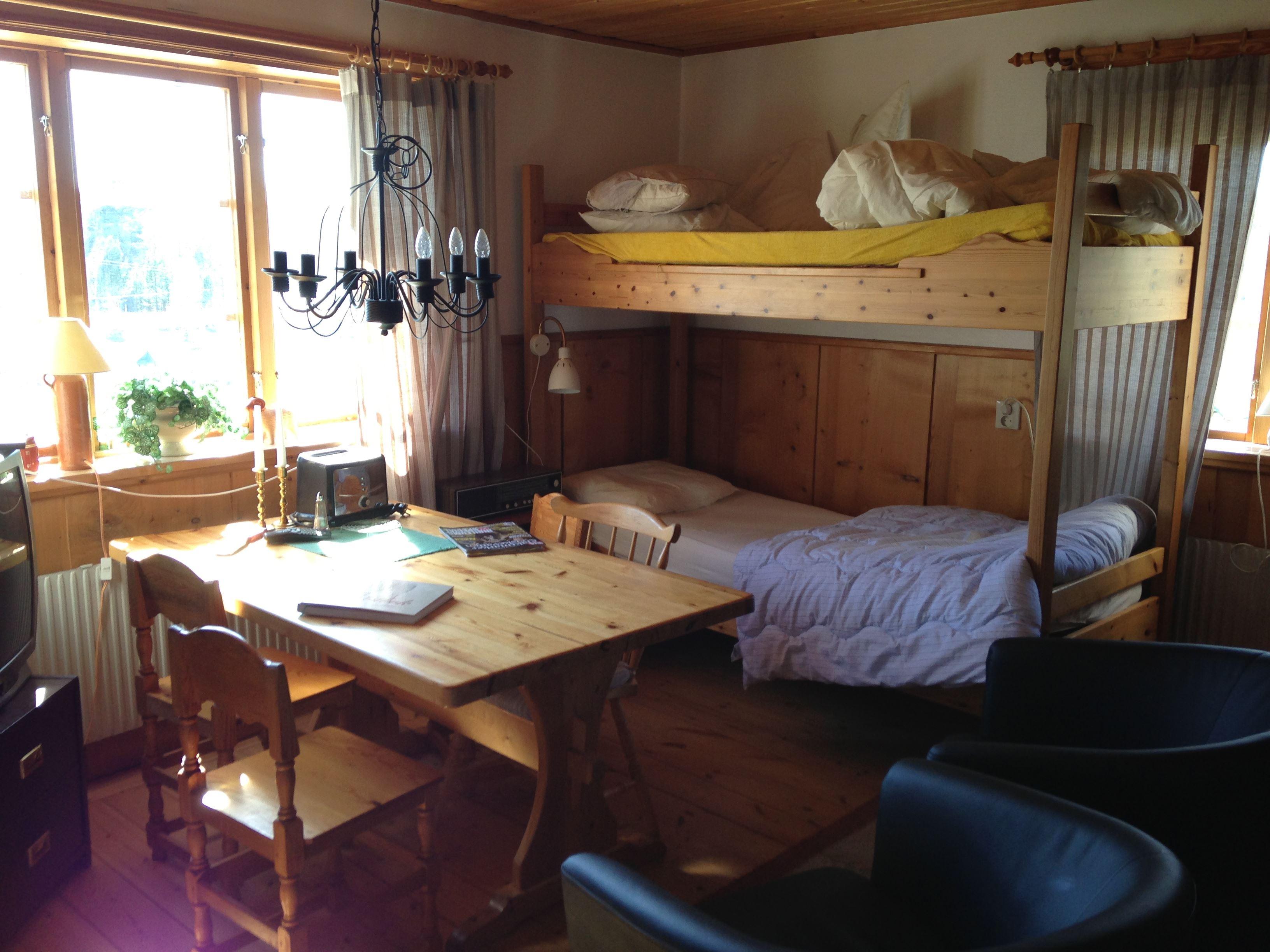 Täljegården Hotel & Ferienhäuschen