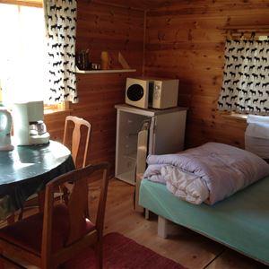 Täljegården hotel & cabins