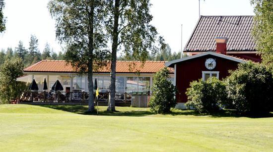 Umeå turistbyrå,  © Umeå turistbyrå, Sörfors Golfplatz