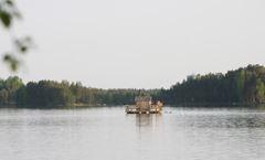 Umeå turistbyrå,  © Umeå turistbyrå, Das Freizeitgebiet Nydala