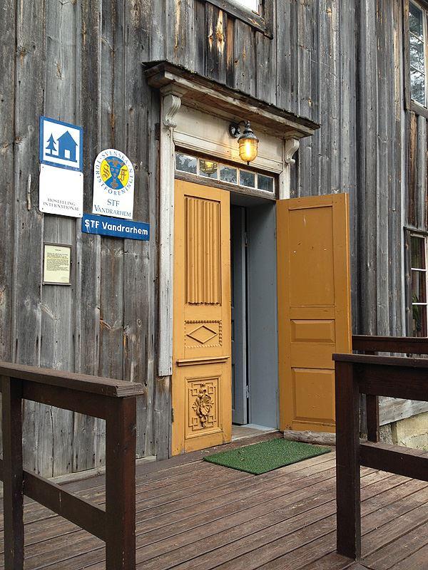 Kafé Tingshuset