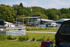 Nordic Camping Västerås/Stugor