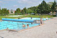 Kvidinge Outdoor Swimming Pool