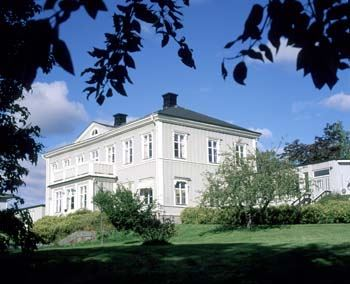 Söråkers Mansion