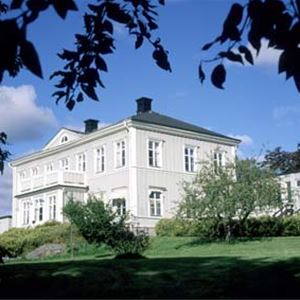 Söråkers Mansion