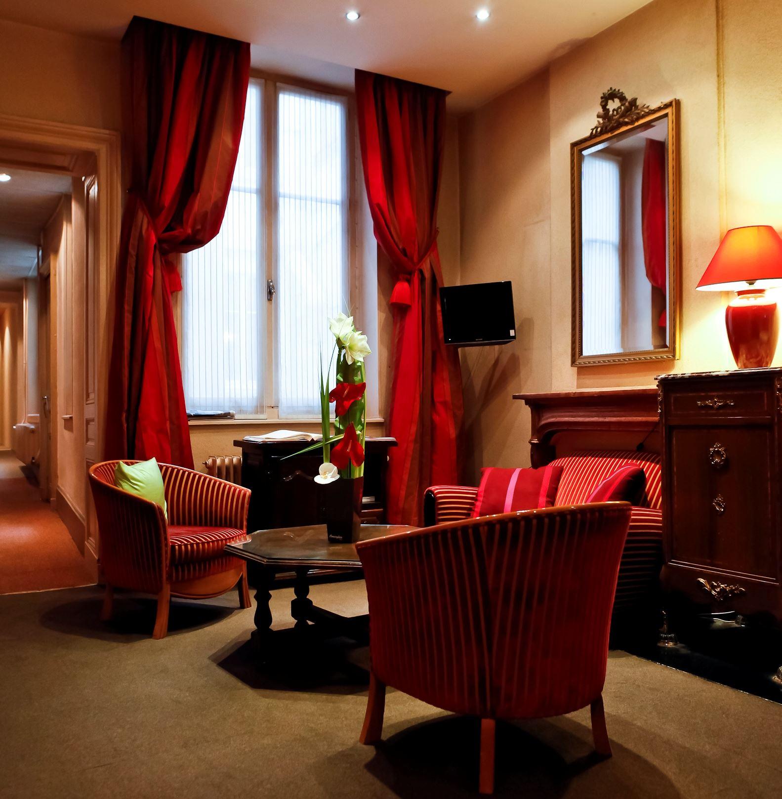 Hôtel Bayard