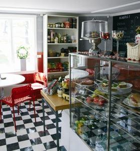 Café Sergel