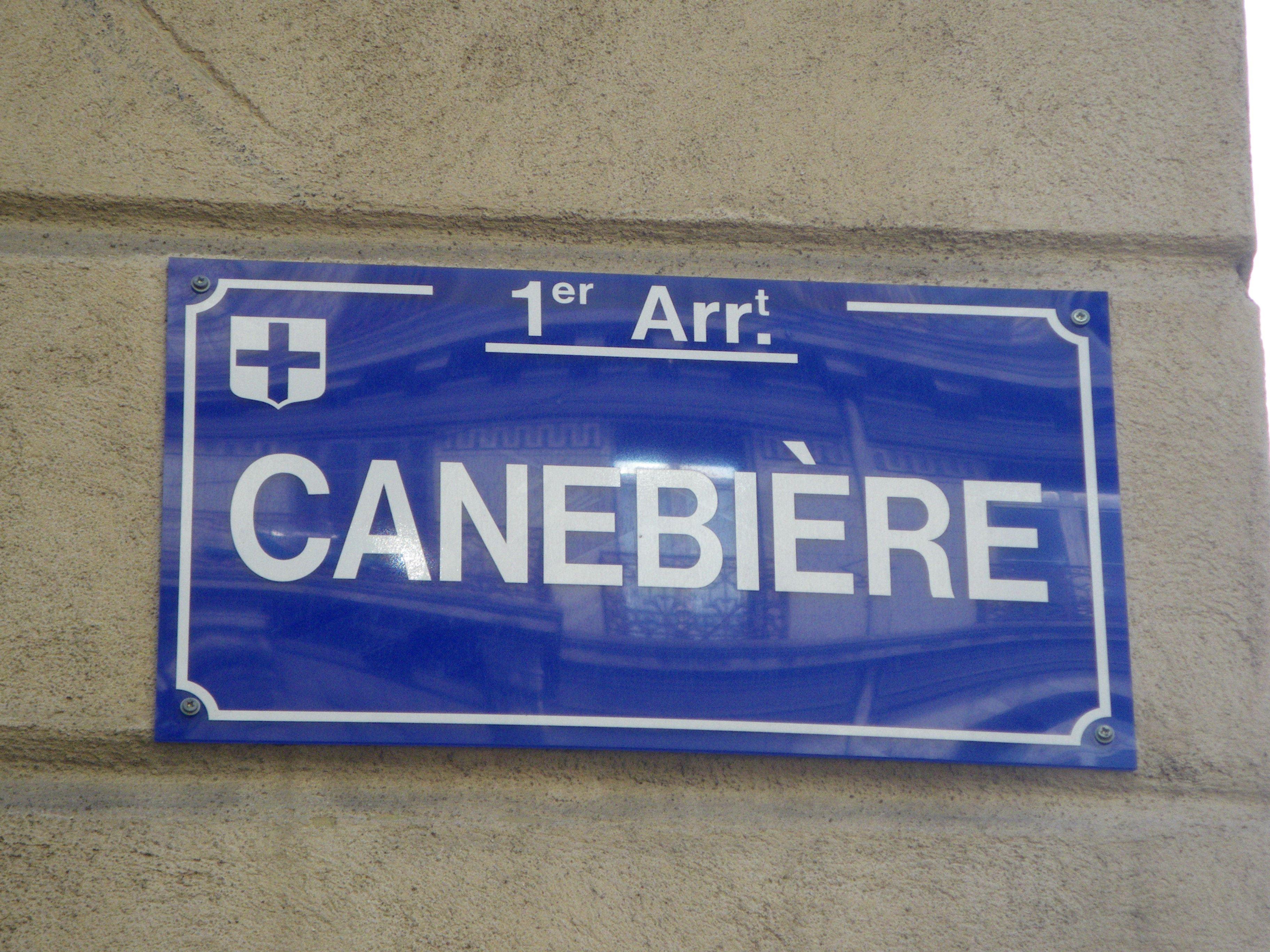 Zou! Marseille en scène!