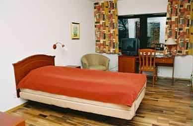 Hotell Amigo