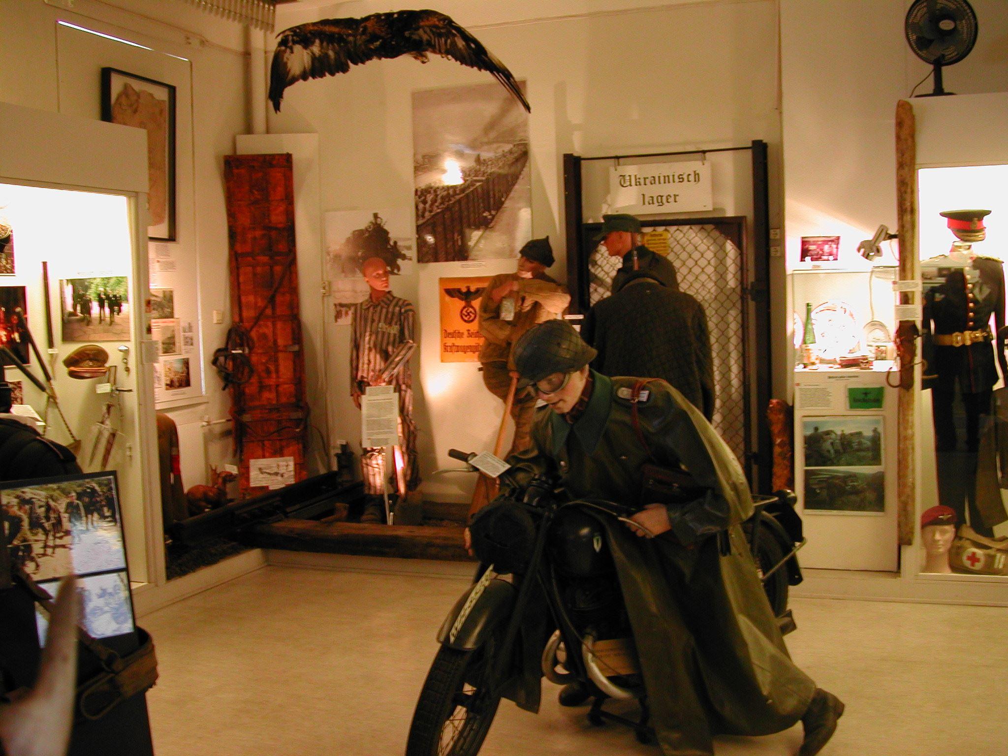 Lofoten Krigsminnemuseum