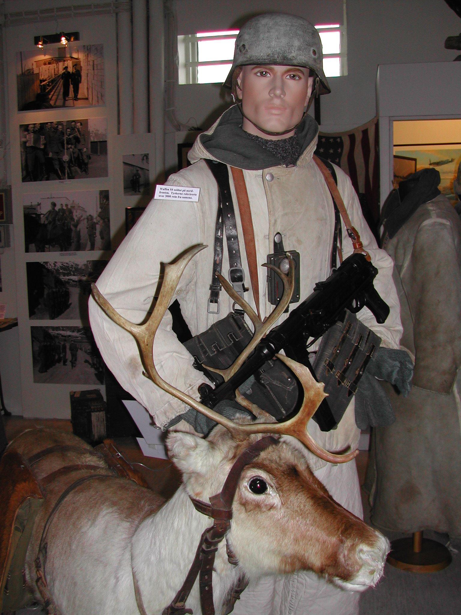 © Lofoten Krigsminnemuseum, Lofoten Krigsminnemuseum