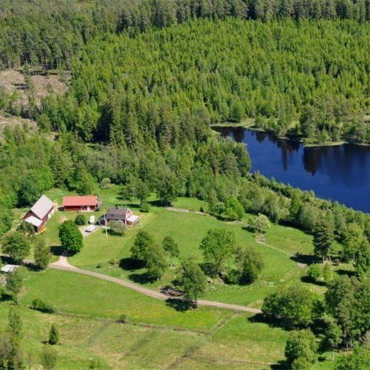© Värnamo Näringsliv AB, Ställplats Lady & Lufsen