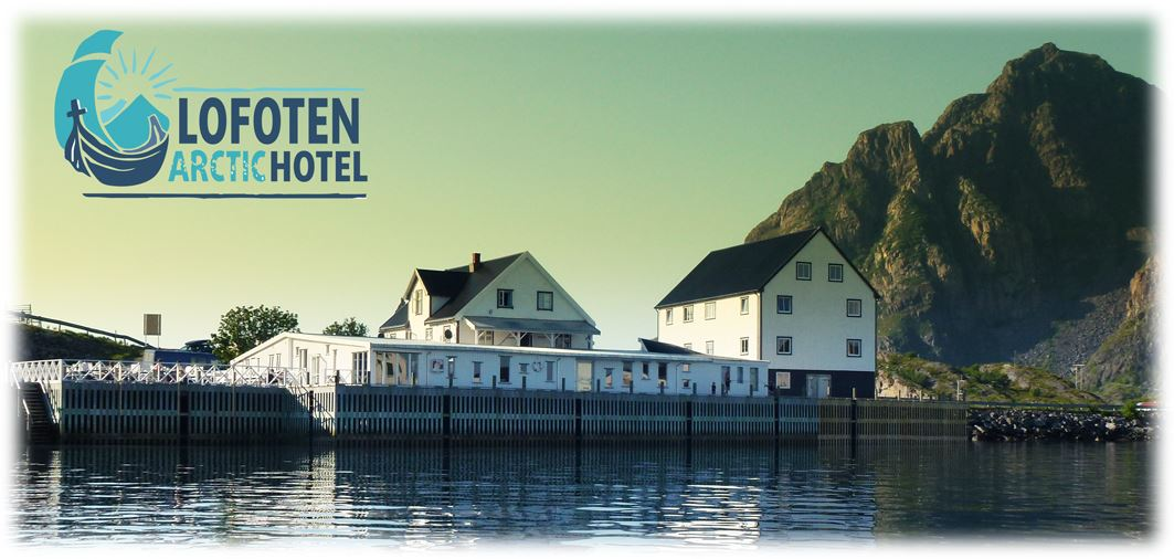 Lofoten Arctic Hotel (Skata)