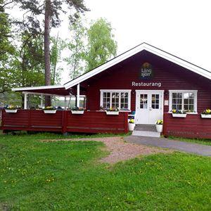 Långsjön Stugor & Camping / Cottages