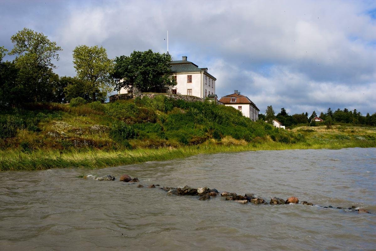 Mauritzbergs Castle