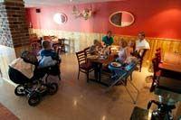 dynamedia.se, Ibbes Pizzeria & restaurang