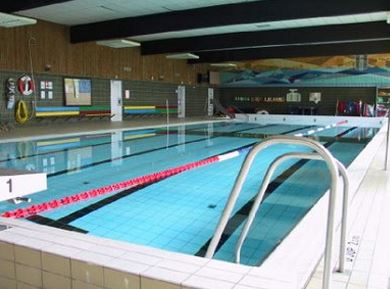 Billesholm Indoor Swimming Pool