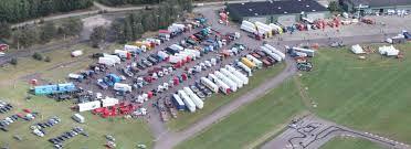 Skåne Truck Show