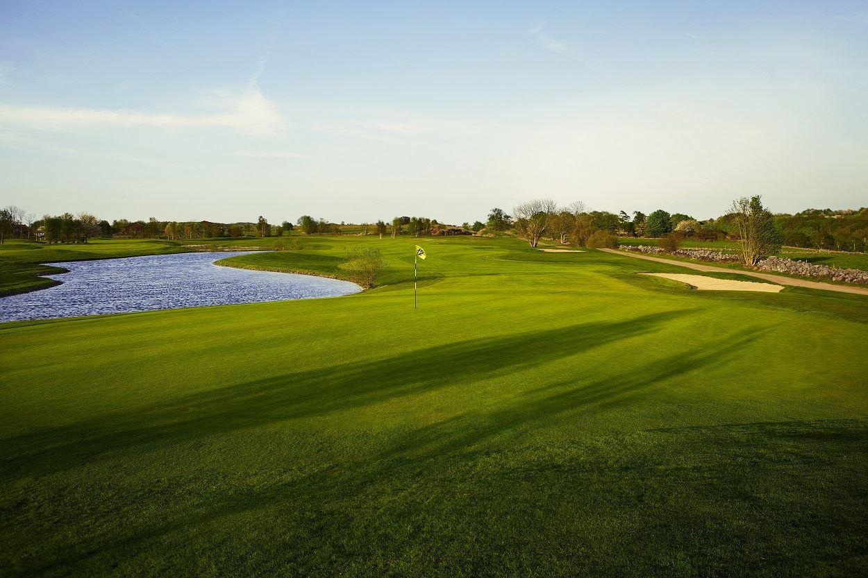 Bjäre Golf Club