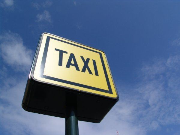 Transfer: Taxi transfer
