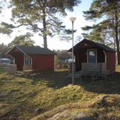 Trosa Havsbads Camping/Ferienhäuser