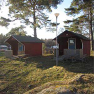 Trosa Havsbads Camping/Cottages