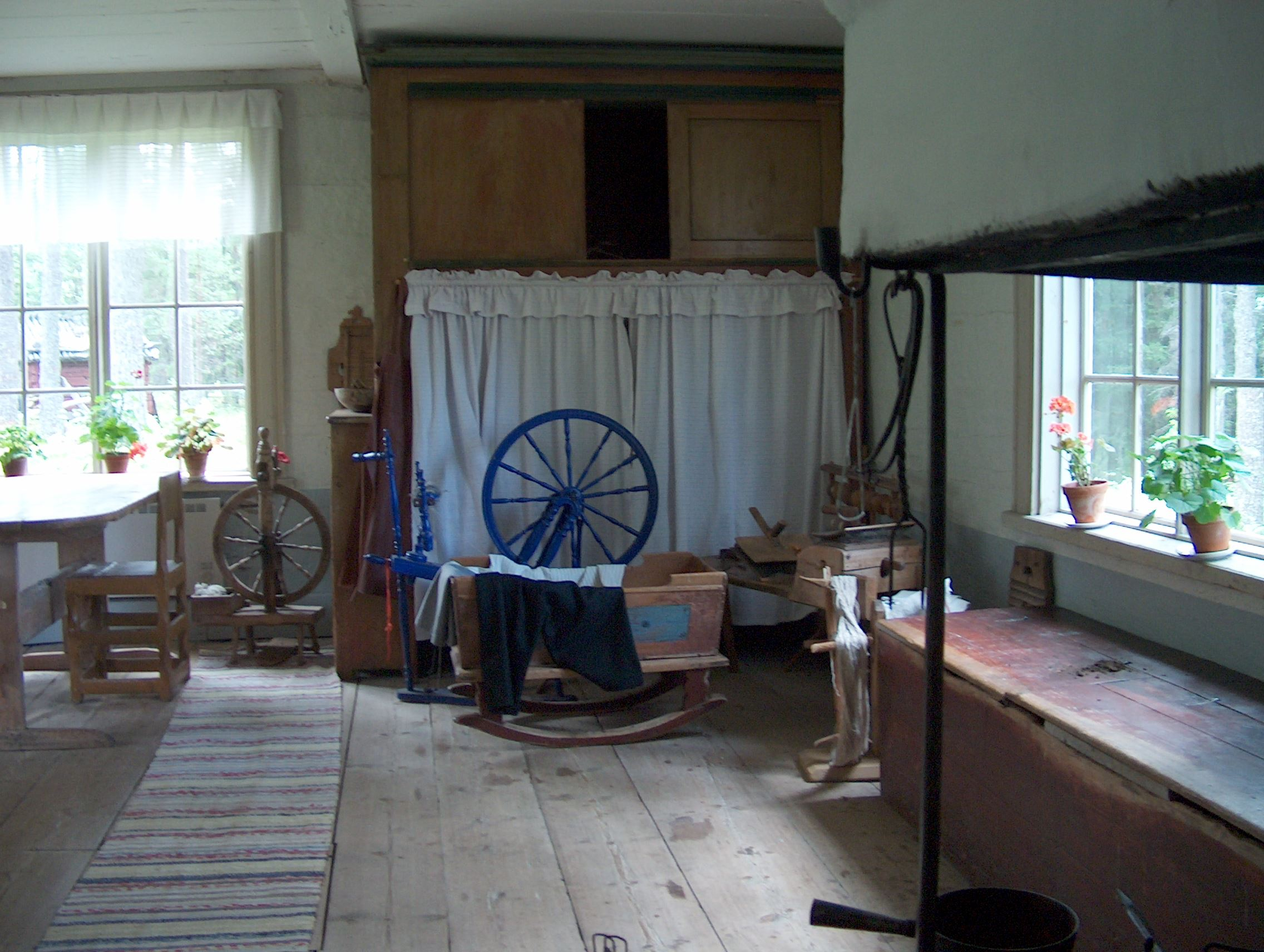 Vindelns Heimatmuseum