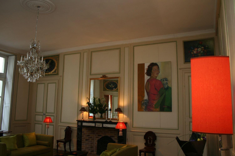 Surprenantes - Destinations - Le Santeuil