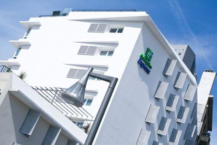 Holiday Inn Express Marseille Saint Charles