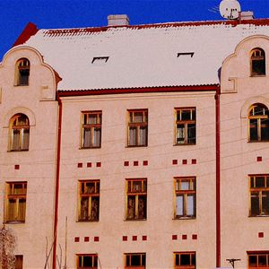 Katrina hotel