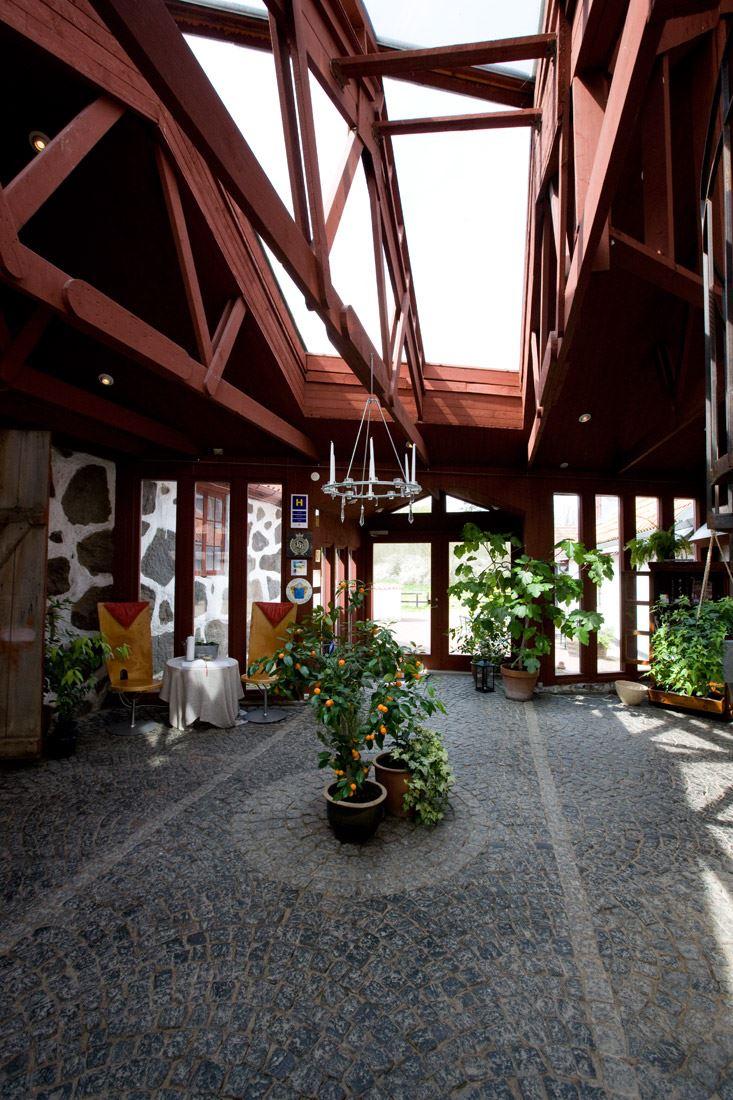 Hofhotel Tomarp