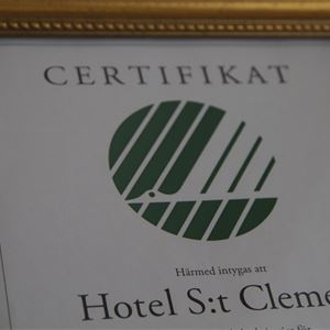 Hotell S:t Clemens