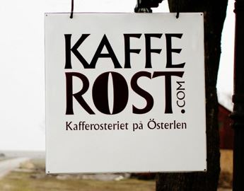 Kafferost
