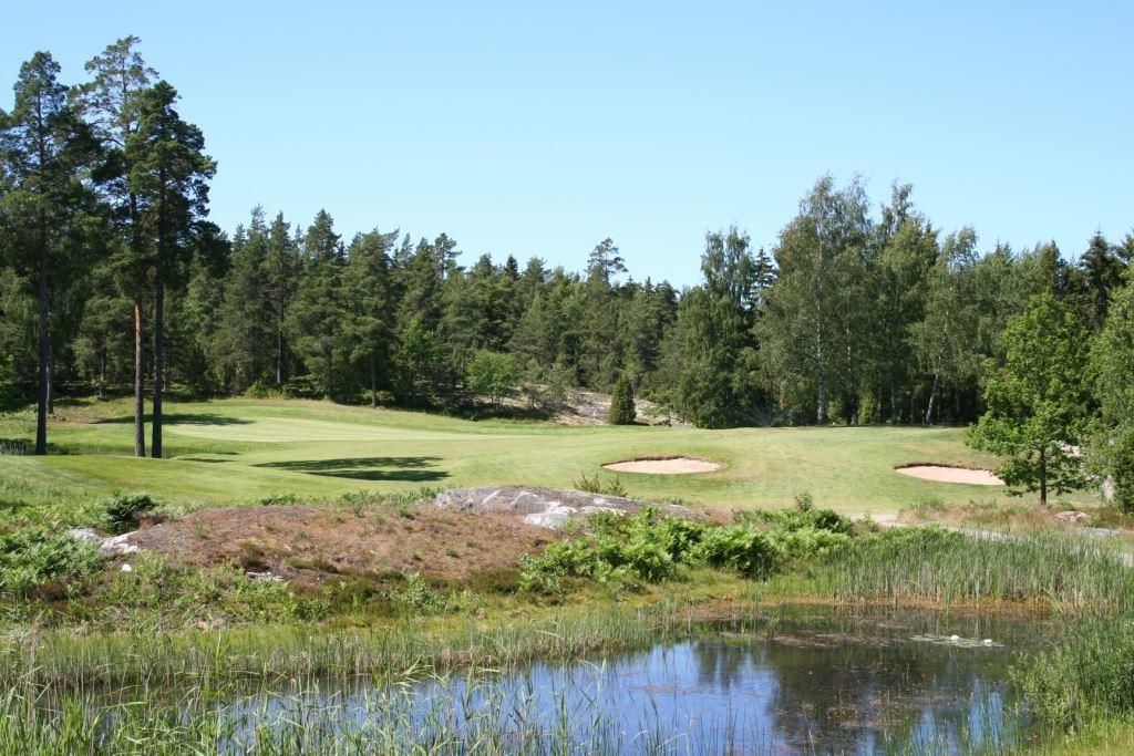 Bro-Bålsta Golf Club