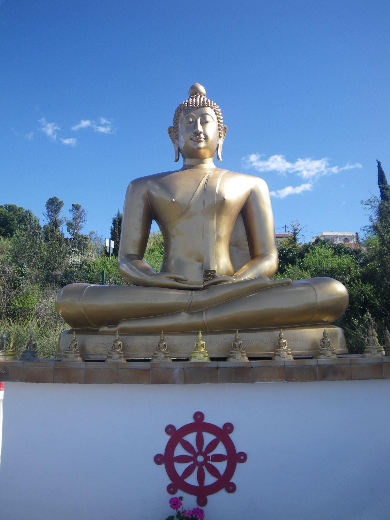 La pagode Phap Hoa